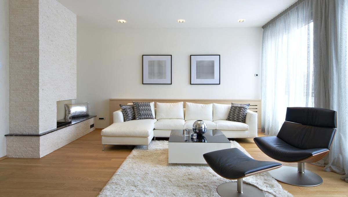 Moderne ja ideaalse asukohaga 3-toaline korter Kadriorus