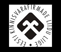 Kinnisvarafirmade liidu partnerlogo
