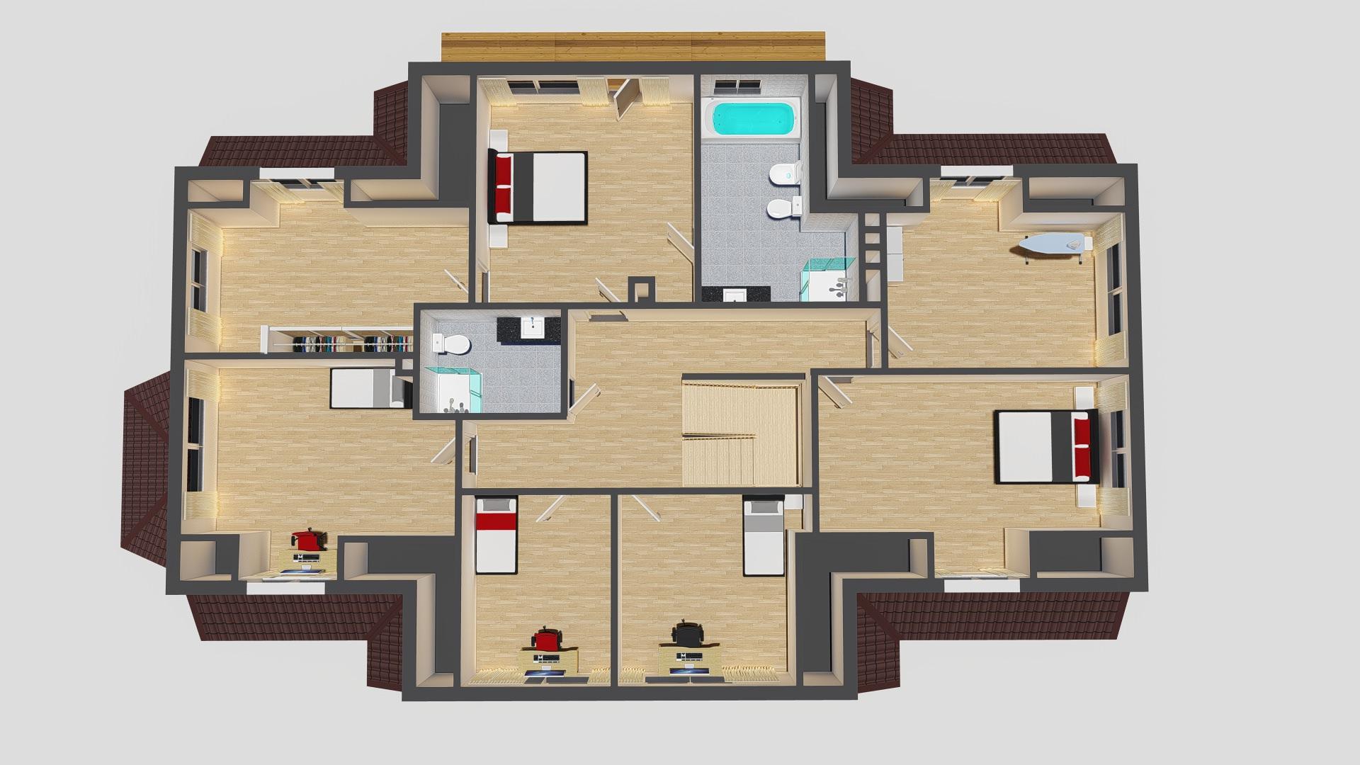 2 korrus